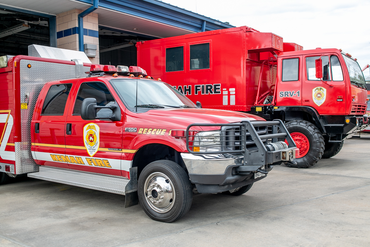 rescue-vehicle
