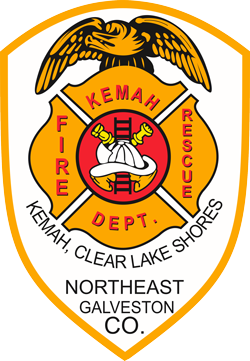 Kemah Fire Department